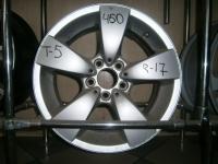 Диск #26 - R-17 5x120 для volkswagen