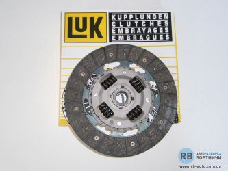 Диск сцепления фольксваген транспортер т4 диски транспортер т4 разболтовка